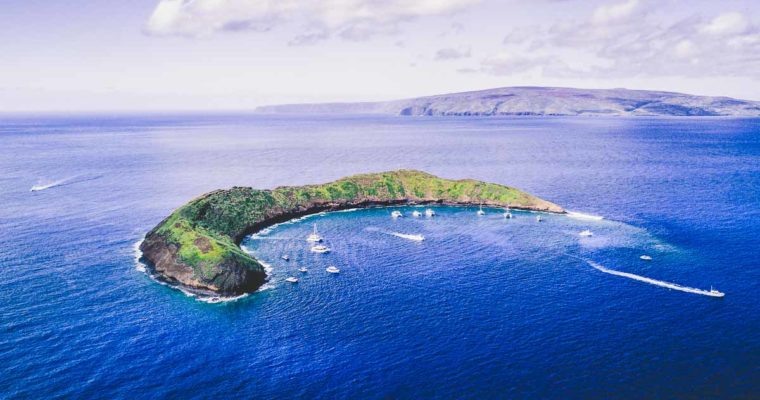 Best Scuba Diving in Hawaii